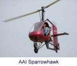 "Автожир ""Sparrowhawk"""