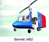 "Автожир ""Barnett J4B2 """