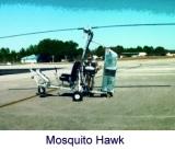 "Автожир ""Mosquito Hawk"""