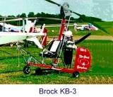 "Автожир ""Ken Brok KB-3"""