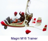 "Автожир ""Magni M16 Trainer"""