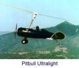 "Автожир ""Pitbull Ultralight"""